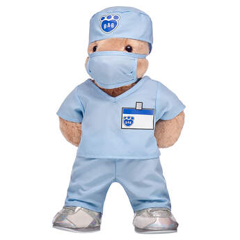 Pawlette™ Doctor Gift Set, , hi-res