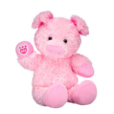 Online Exclusive Pinky Pig - Build-A-Bear Workshop®