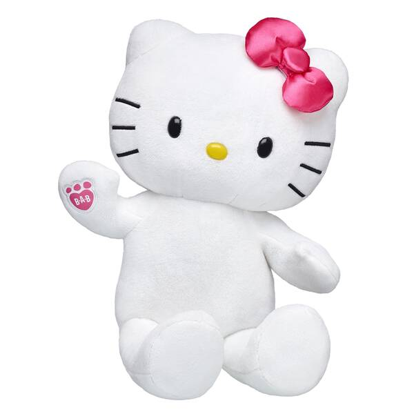 Hello Kitty - Build-A-Bear Workshop®