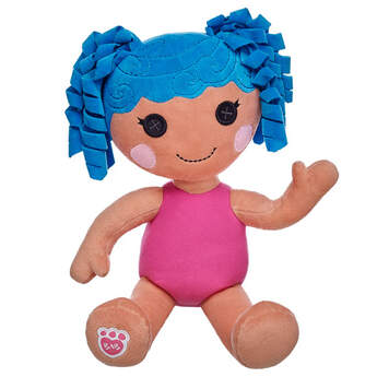 Lalaloopsy Plush Dolls, Clothing & Accessories | Build-A-Bear®