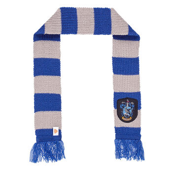 Heroes Inc Harry Potter Ravenclaw House Knitted Scarf Blue