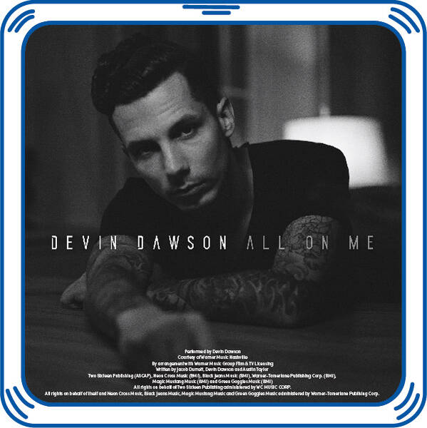 """All On Me"" Performed by Devin Dawson - Build-A-Bear Workshop®"