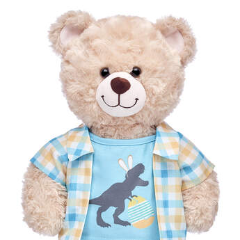 Easter Dinosaur 2-Fer Shirt - Build-A-Bear Workshop®