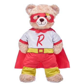 Ryan's World Red Titan™ Costume - Build-A-Bear Workshop®