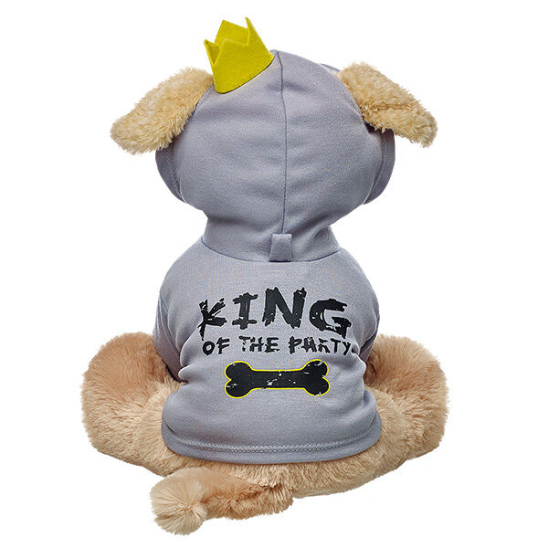Promise Pets™ King of the Party Hoodie, , hi-res