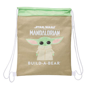 The Child Toy Bear Carrier - Build-A-Bear Workshop®