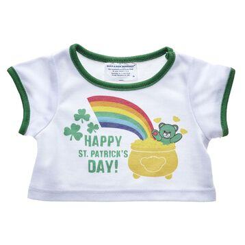 Happy St. Patrick's Day T-Shirt, , hi-res