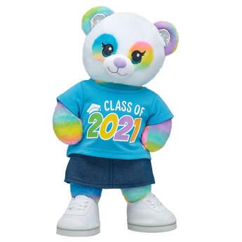 Rainbow Friends Panda Class of 2021 Gift Set, , hi-res