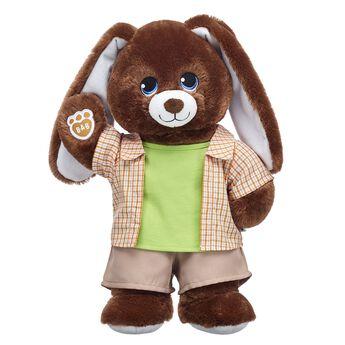 Online Exclusive Sweet Mocha Bunny Gift Set, , hi-res