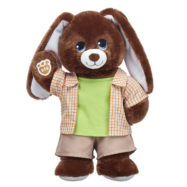 Online Exclusive Sweet Mocha Bunny Gift Set, , hi-res