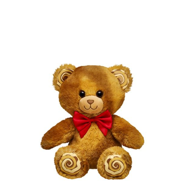 Build-A-Bear Buddies™ Caramel Cuddles Bear, , hi-res