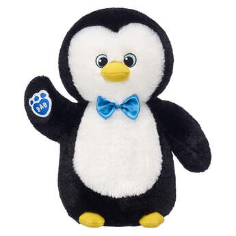 Snow Hugs Penguin Boy - Build-A-Bear Workshop®