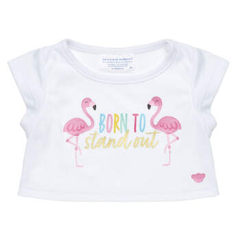 Online Exclusive Stand Out T-Shirt - Build-A-Bear Workshop®
