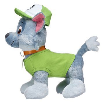 PAW Patrol Rocky's Vest & Hat Set 2 pc., , hi-res