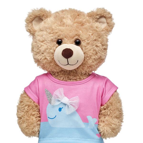 Narwhal T-Shirt, , hi-res