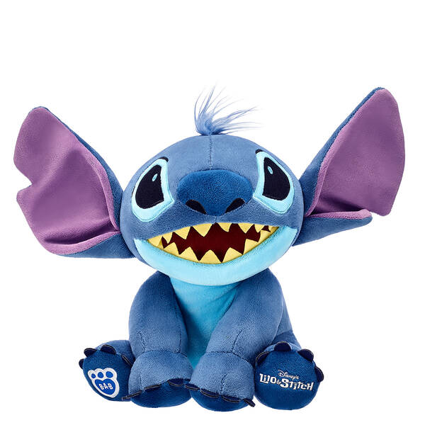 Disney's Stitch - Build-A-Bear Workshop®