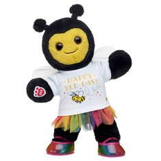Online Exclusive Sweet as Honey Bee Tutu Gift Set, , hi-res