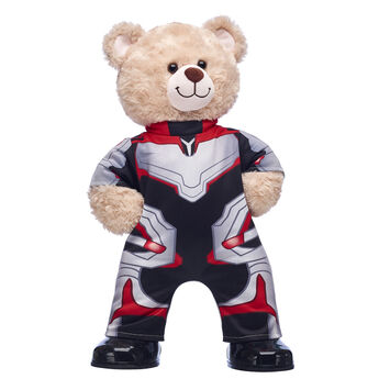 Happy Hugs Teddy Avengers Gift Set, , hi-res