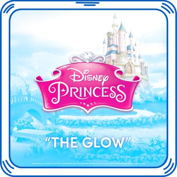 "Disney Princess ""The Glow"" Song, , hi-res"