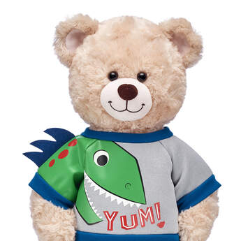 Yum Dino Sweatshirt - Build-A-Bear Workshop®