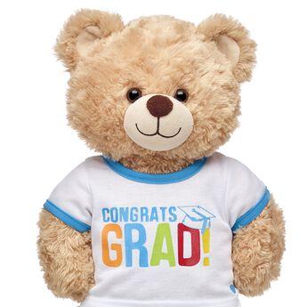 Congrats Grad T-Shirt, , hi-res