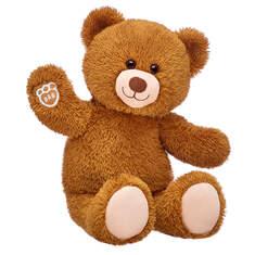 Online Exclusive Happy Brown Bear - Build-A-Bear Workshop®
