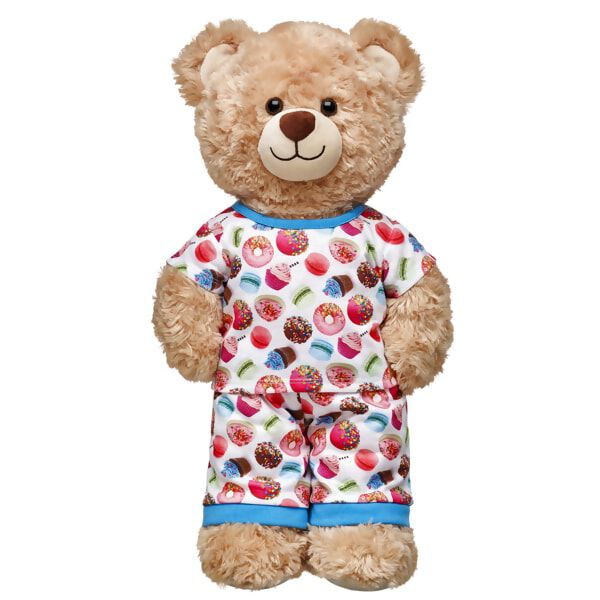 Sweet Treats PJs 2 pc., , hi-res
