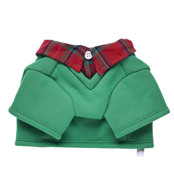Christmas comes but once a year, so dress your Promise Pets furry friend in this green Christmas sweater!