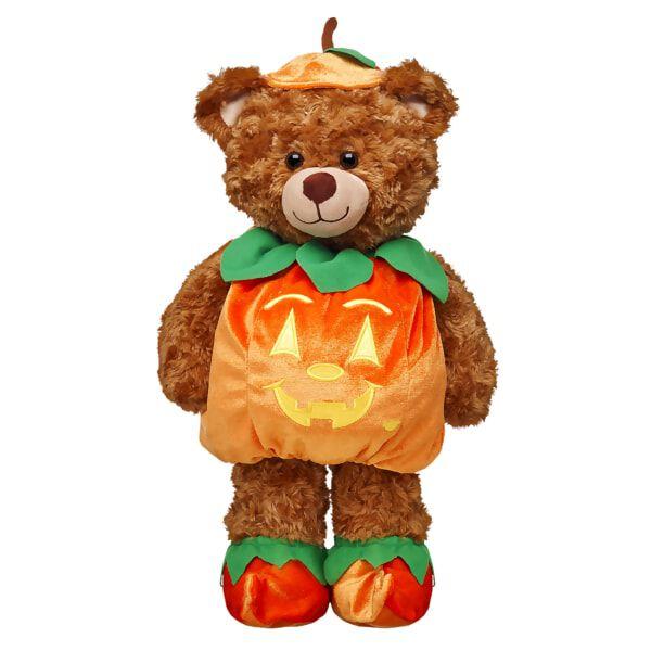 Pumpkin Costume 4 pc., , hi-res