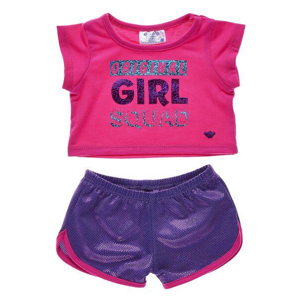 Original Girl Squad Outfit 2 pc., , hi-res