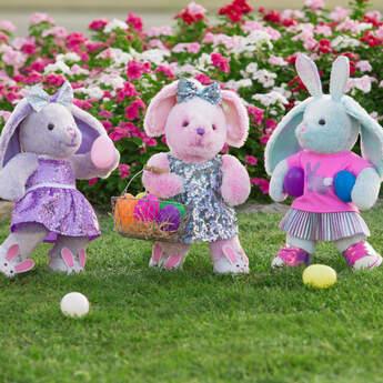 Pink Pawlette™ Gift Set, , hi-res