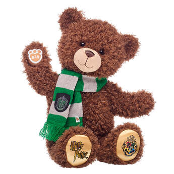 Slytherin House Scarf - Build-A-Bear Workshop®