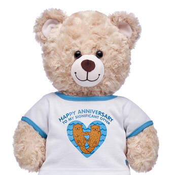 Online Exclusive Significant Otter T-Shirt - Build-A-Bear Workshop®
