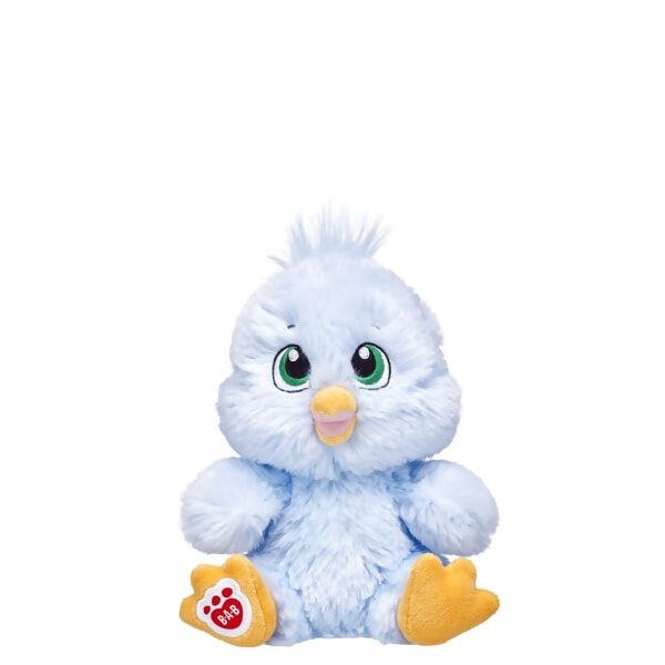 Build-A-Bear Buddies™ Blue Chick, , hi-res