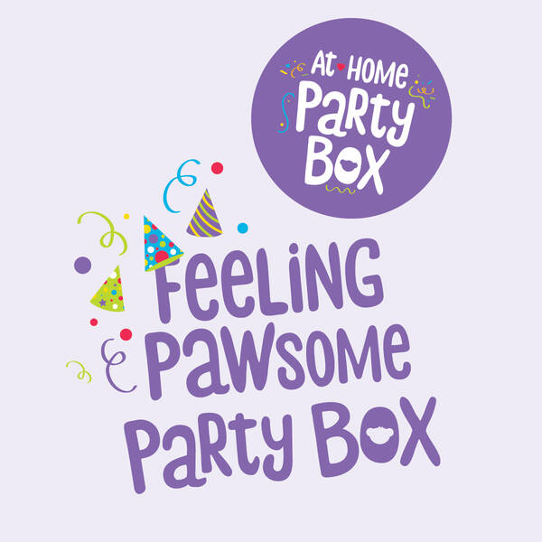 Feeling Awesome Party Box – 4 People, , hi-res