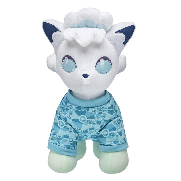 Blue Alolan Vulpix Sleeper, , hi-res