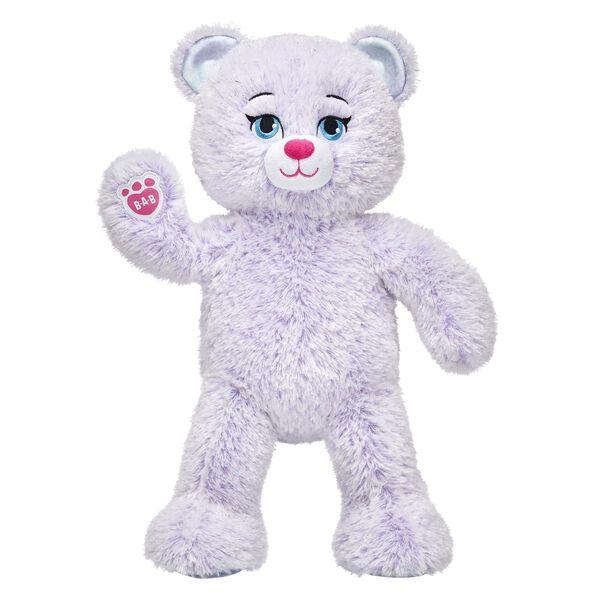 Online Exclusive Disney Frozen Anna Inspired Bear, , hi-res