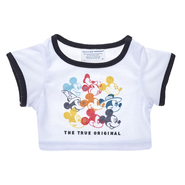 Mickey Mouse The True Original T-Shirt, , hi-res