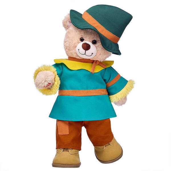 The Wizard of Oz™ Happy Hugs Teddy Gift Set, , hi-res