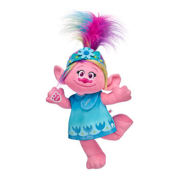 DreamWorks Trolls Poppy Gift Set, , hi-res