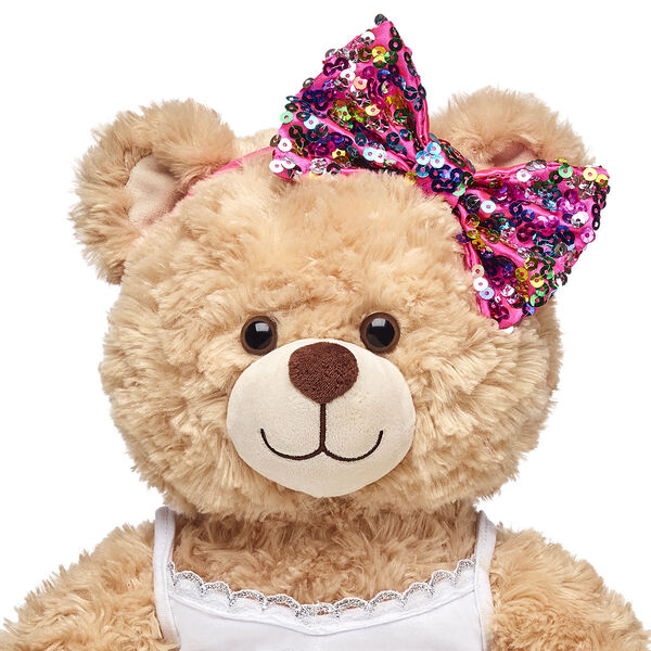 Rainbow Headband, , hi-res