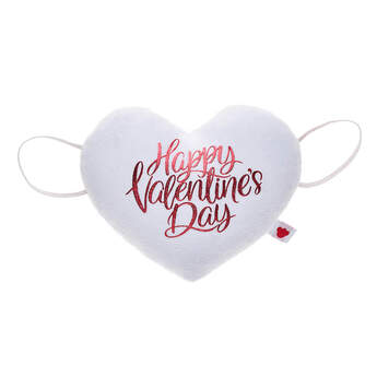 Online Exclusive Happy Valentine's Day Wristie - Build-A-Bear Workshop®