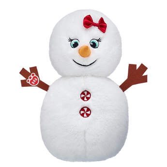 Snow Cute Girl - Build-A-Bear Workshop®