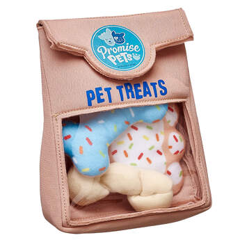 Promise Pets™ Treat Bag Set - Build-A-Bear Workshop®