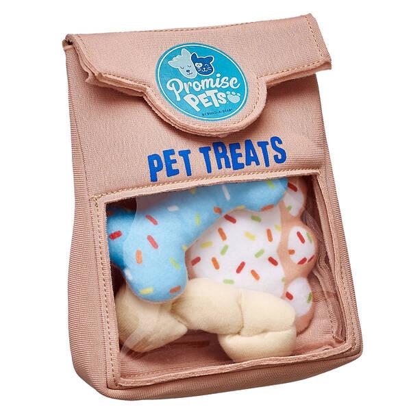 Promise Pets™ Treat Bag Set - Build-A-Bear Workshop®