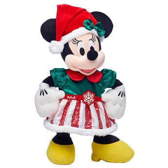 Online Exclusive Disney Minnie Mouse Christmas Gift Set, , hi-res