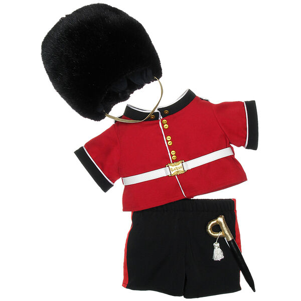 Palace Guard Outfit 4 pc., , hi-res