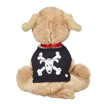 Make no bones about it, this Promise Pets™ Crossbones T-Shirt makes for a super cute look! Outfit a furry friend online to make the perfect gift. Free Shipping on orders over $45.