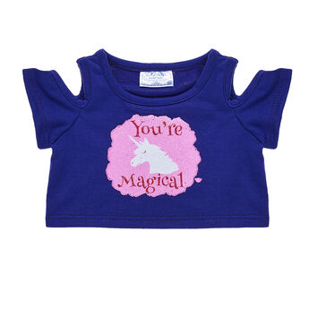 """You're Magical"" Unicorn T-Shirt, , hi-res"