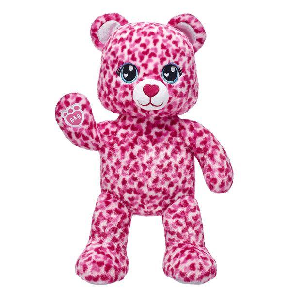 Sugar Scent Tiny Hearts Bear, , hi-res
